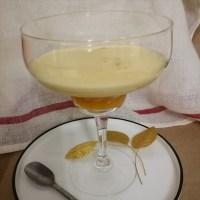 virgin sabayon: het dessert der desserten voor Tournée Minerale