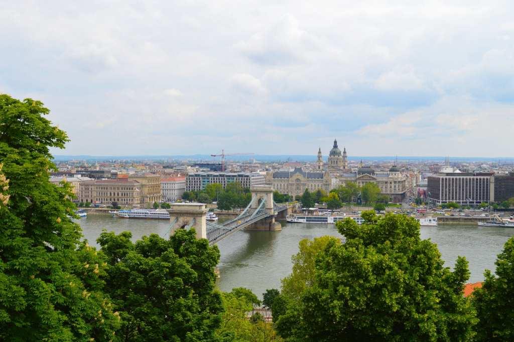 Boedapest Stedentrip Budapest