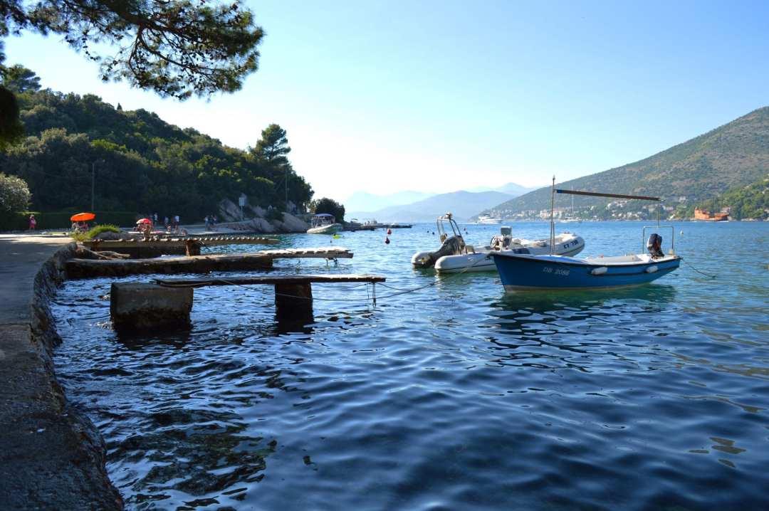 Bezienswaardigheden in Dubrovnik
