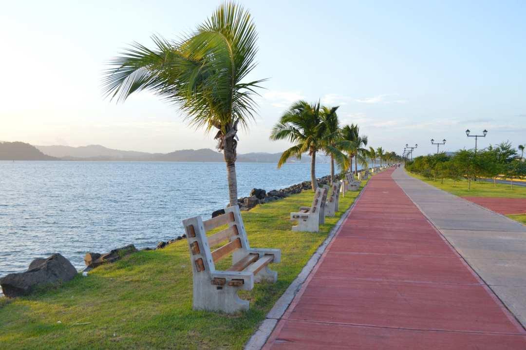 Amador causeway bezienswaardigheden in panama city
