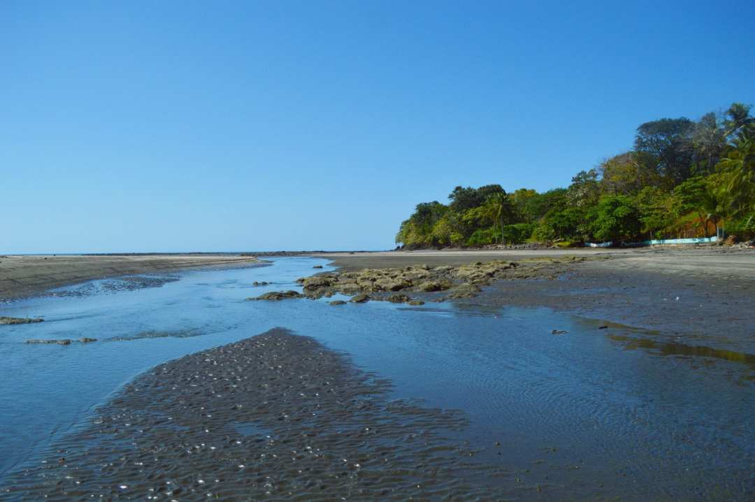 Playa Estero Santa Catalina