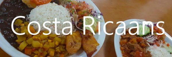 Recepten-Costa-Ricaans