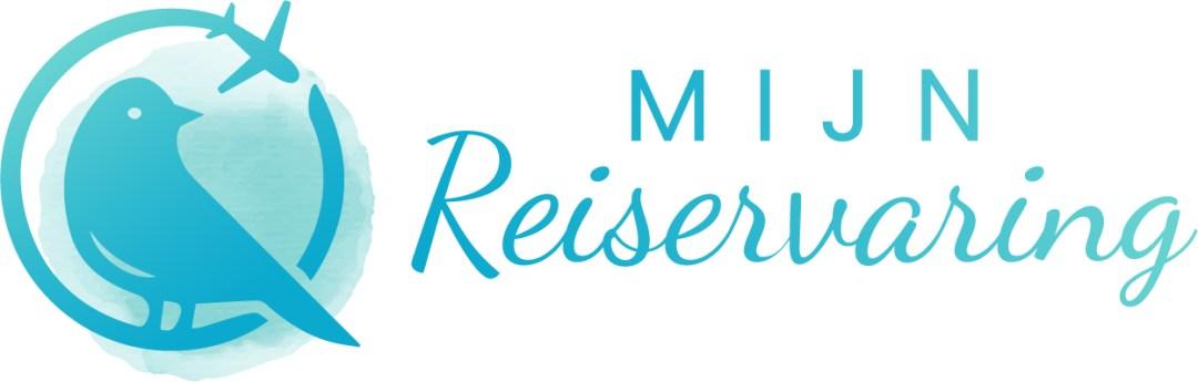 Mijn Reiservaring Logo
