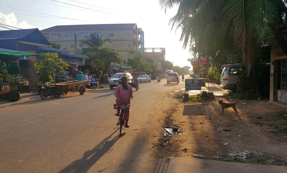 Cambodja Kampot
