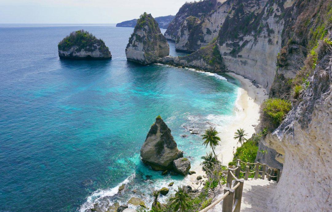 Nusa-eilanden