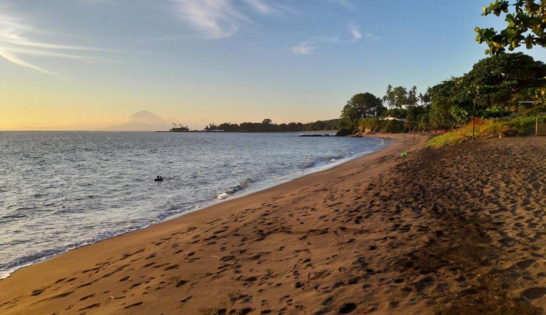 Senggigi-beach