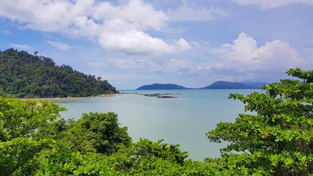 Pulau-Pangkor-Maleisie