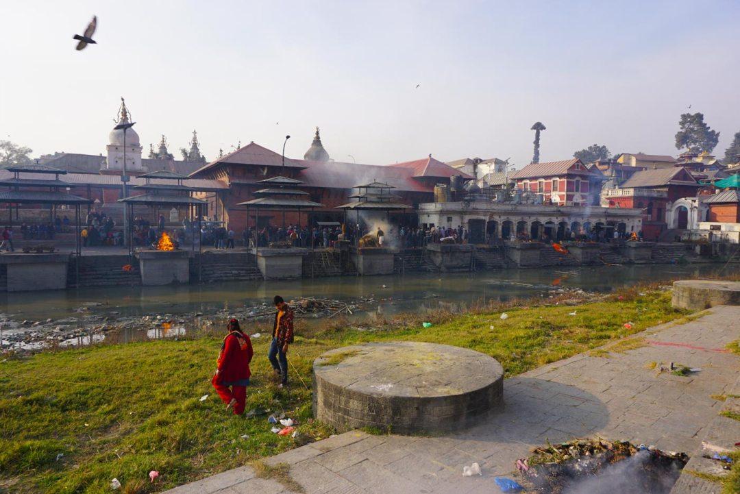Kathmandu-Nepal-pashupatinath