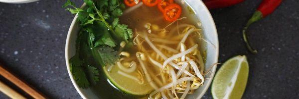Pho Bo-Soup-Vietnamese-recepten