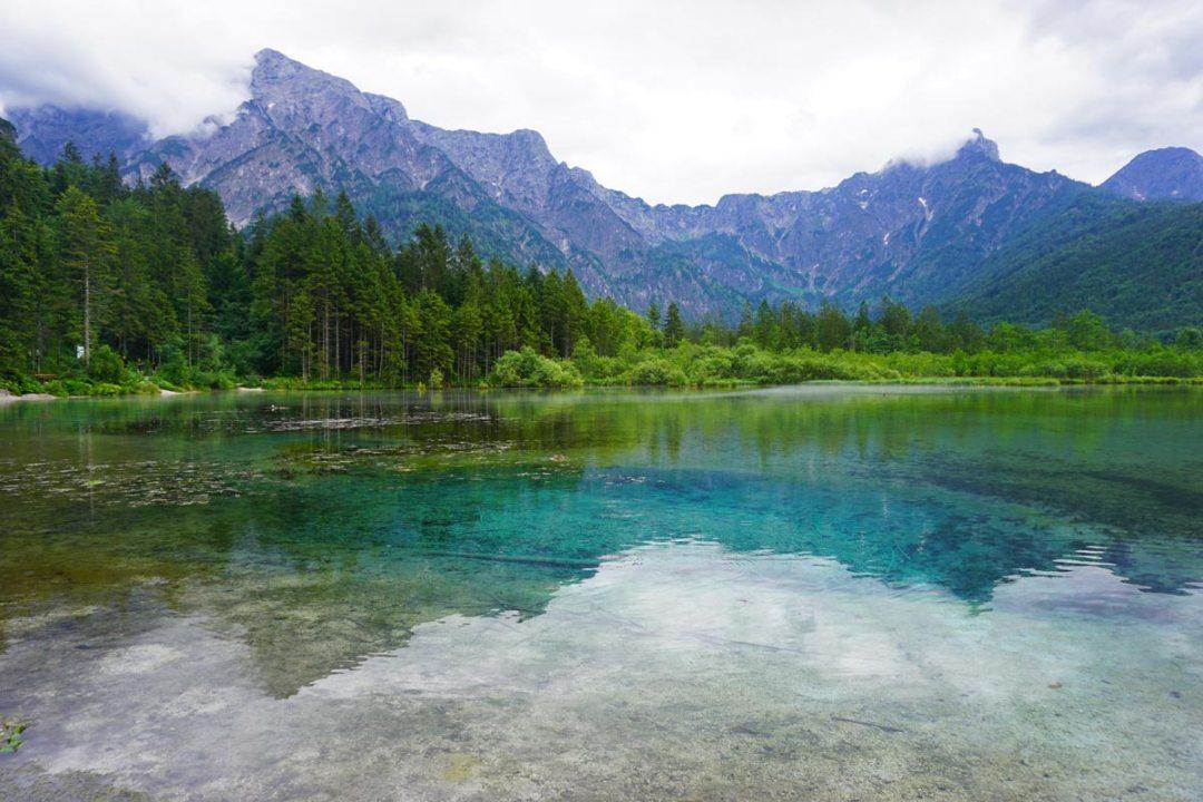 Gruner See Oostenrijk