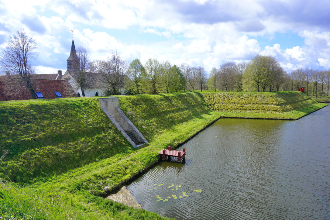 Bourtange Groningen things to do