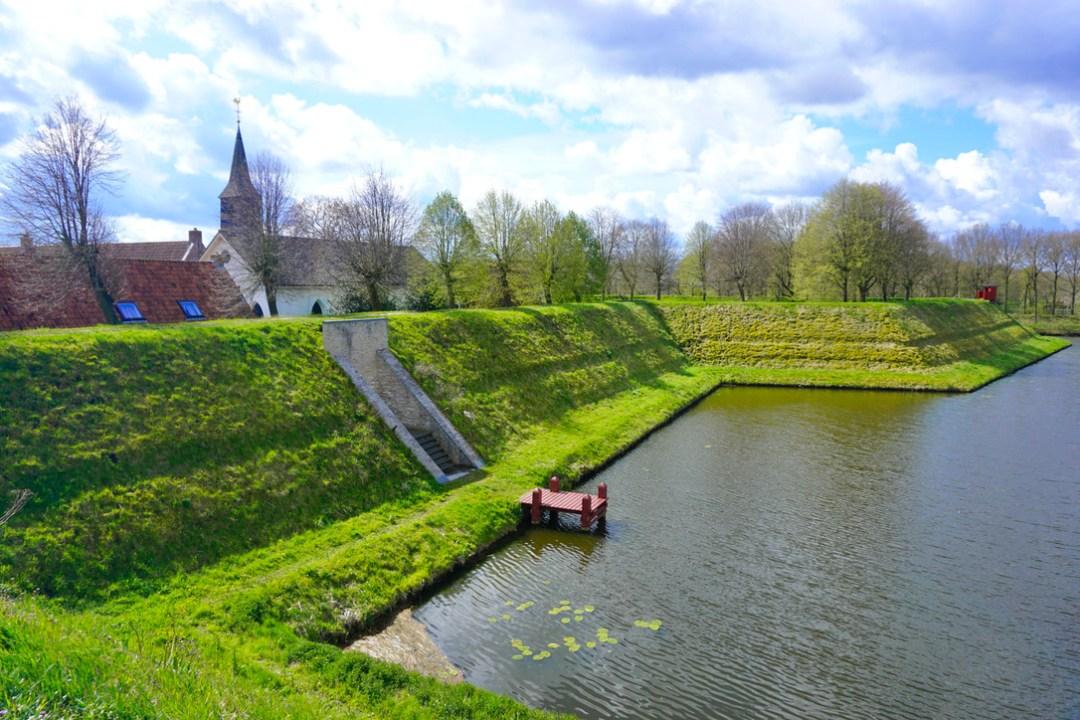 Bourtange Groningen