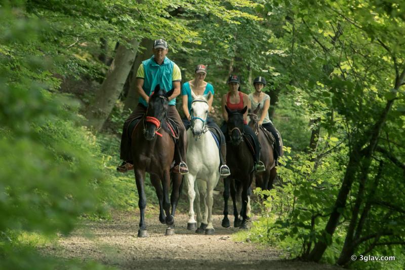 paardrijden, 3glav adventures, mijn slovenië