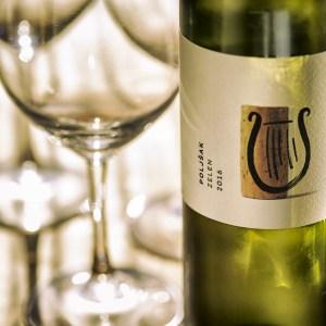 wijn, polsjak