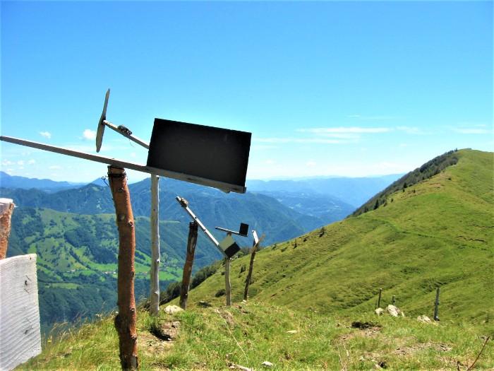 wandelreis Slovenie 4