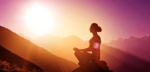3分間瞑想で チャネリング能力UP!