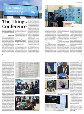 The Things Conference Datormagazin 5 2018