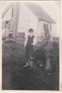 Knud Åge Jensen 1948