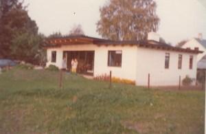 Huset i Sundbylille