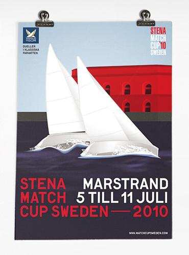 Stena Match Cup 2010