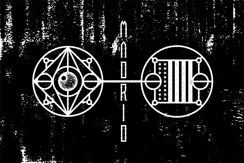 black_madrid_icons