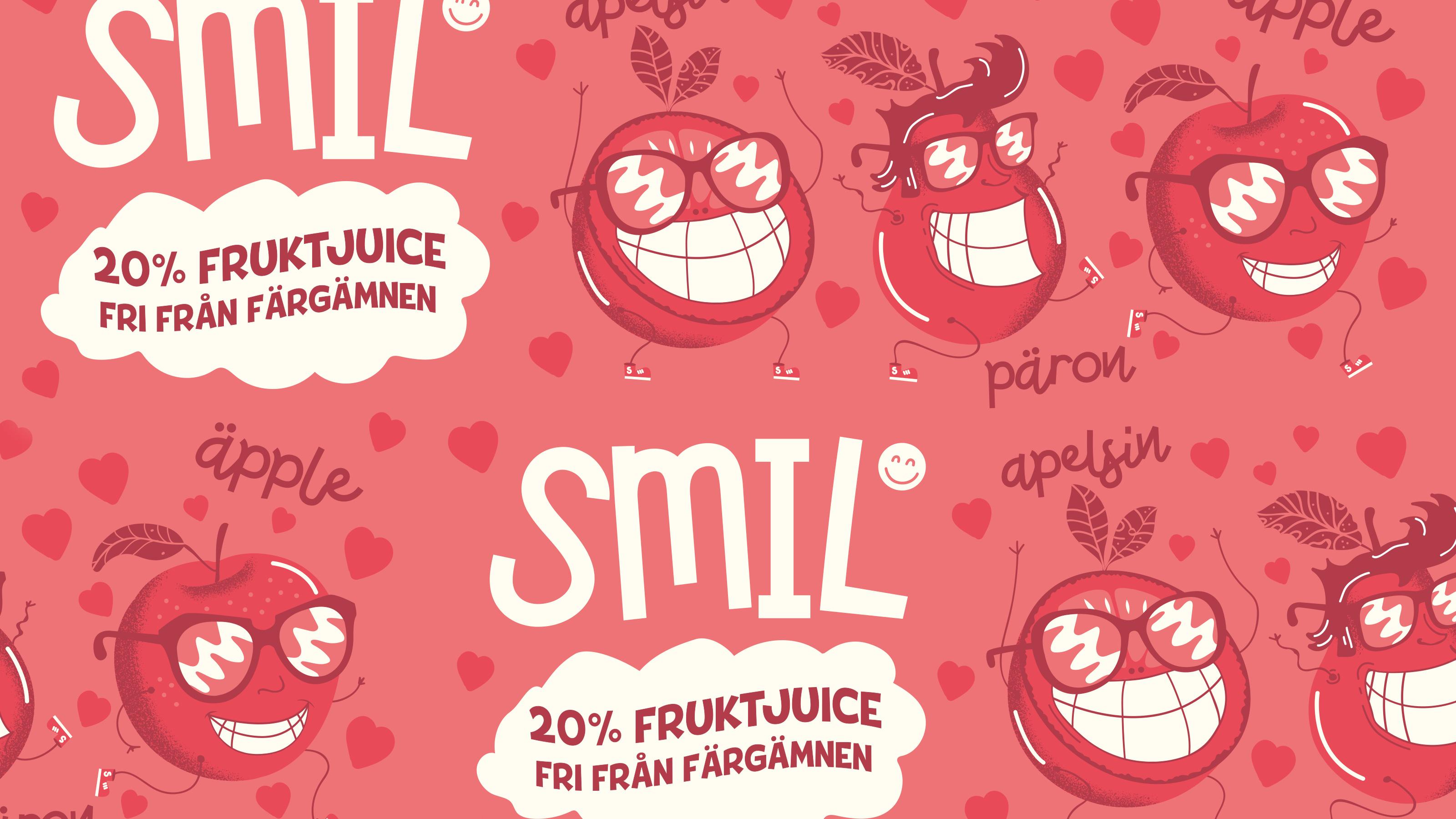 Smil_pattern_portfolio