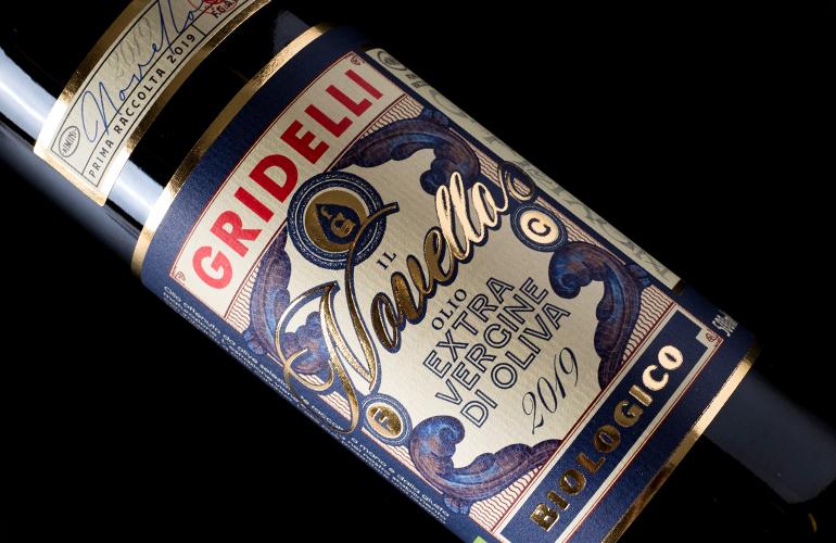 Fratelli Gridelli – Il Novello