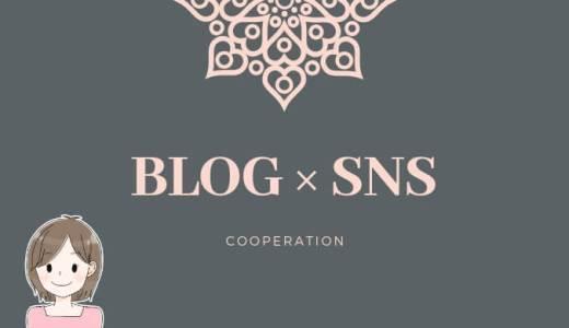 ブログとSNSの徹底活用術!上手に連携しPVアップと上位表示させる方法