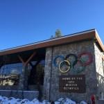 全米トップ10のスキー場、スコアバレーがすごい