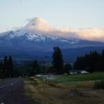 キャンピングカー自作の途中でとりあえずオレゴン州へドライブ旅行に行ってみた