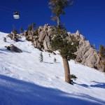 アメリカスキーのトップリゾート・レイクタホ、おススメスキー場ガイド
