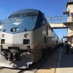 アメリカ西部をアムトラックで電車旅してみた体験記