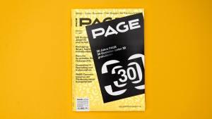 Page 30 · Editorial Design · Maria Mikalo