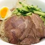 熊猫飯店:横浜中華街ワンコインランチ/File.26 冷麺