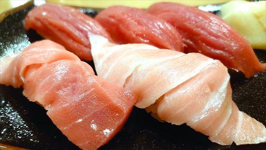 寿司まぐろ