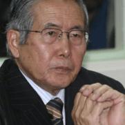 フジモリ大統領