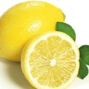 レモン水垢