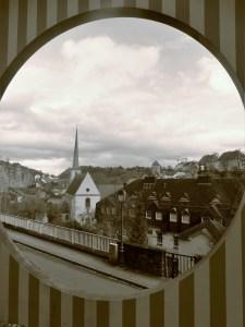 Luxeùbourg