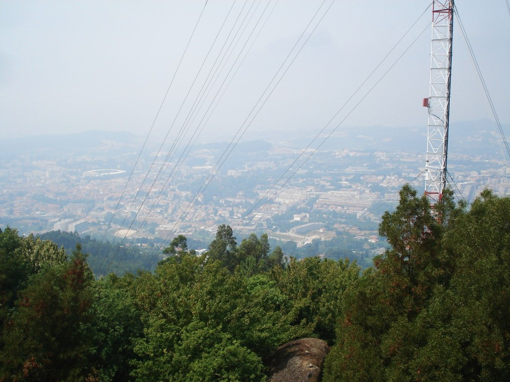 Monte da Penha