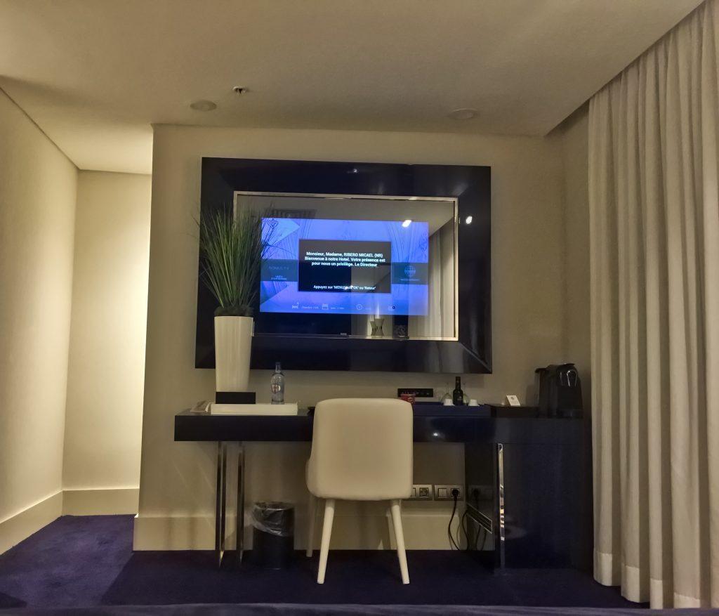 hotel portugal lisbonne