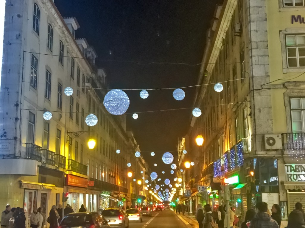 Noël Lisbonne