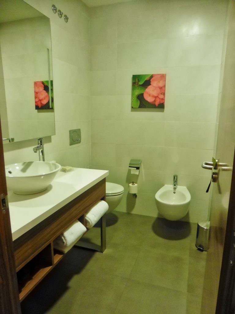 hotel seville