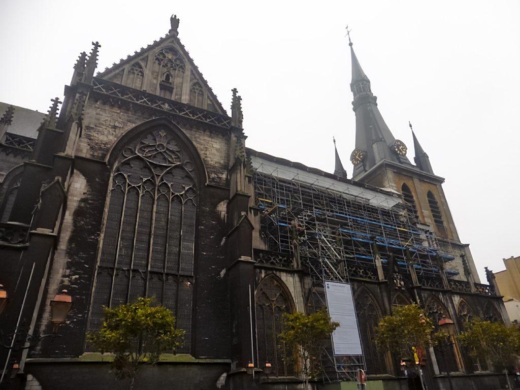 cathédrale de liège