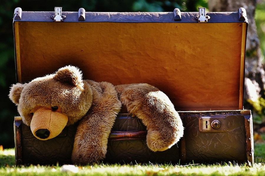 valise perdue