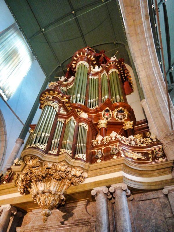 Eglise Sint-Janskerk