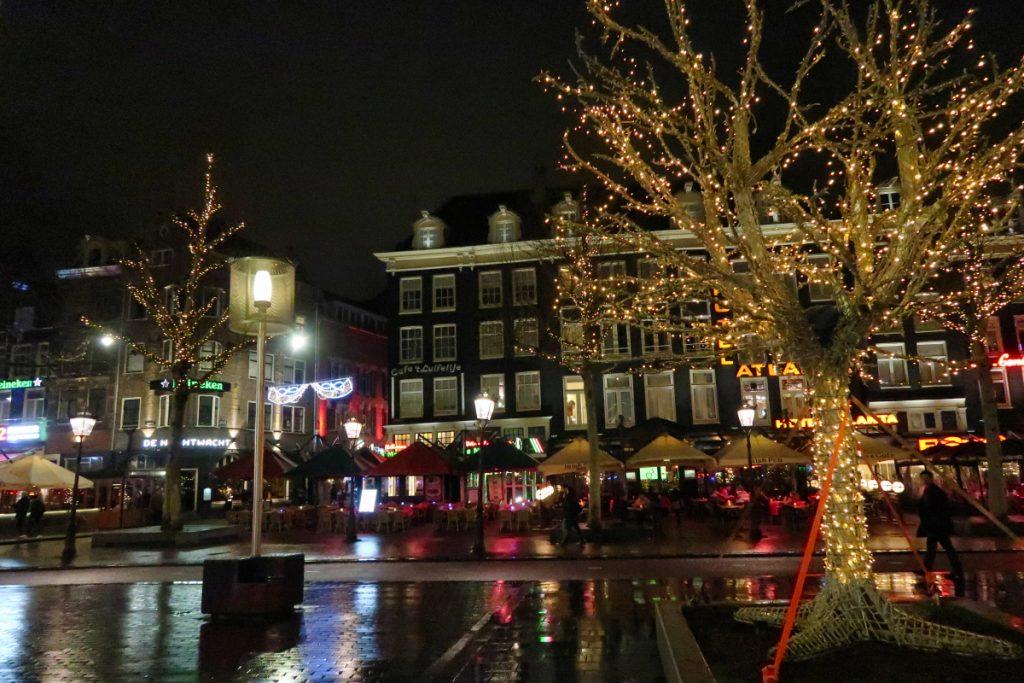 lumières amsterdam