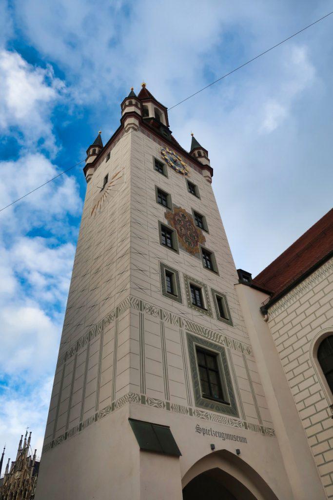 Eglise Munich