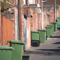 Z cyklu czym się różnimy czyli ustawa śmieciowa