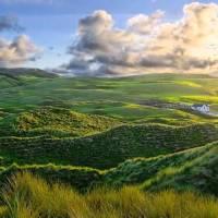 Irlandzkie nazwy miejscowości, których przyprawią Cię o ból głowy