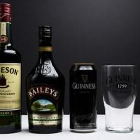 Alkohol w Irlandii